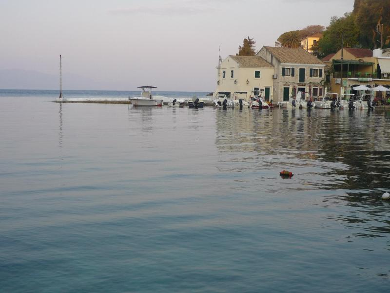 Loggos harbour