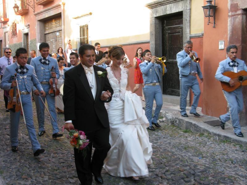 Huwelijksfeest!!!