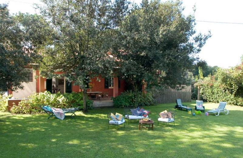Grande Prato Grande Prato, vacation rental in Ronchi