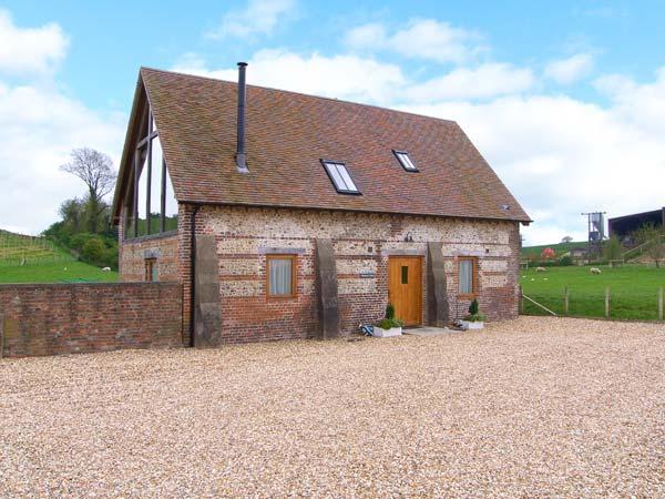 Shepherd's Hut, Milborne St Andrew, alquiler de vacaciones en Thornicombe