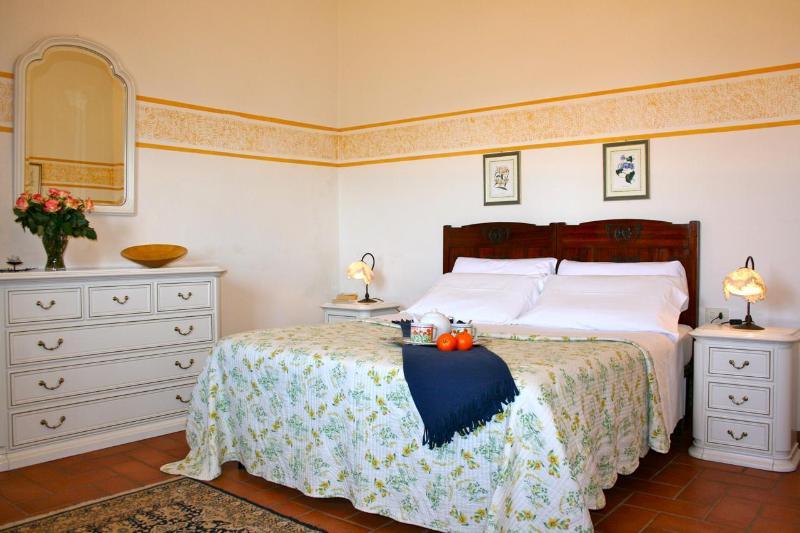 La Cipressaia - Double Bedroom