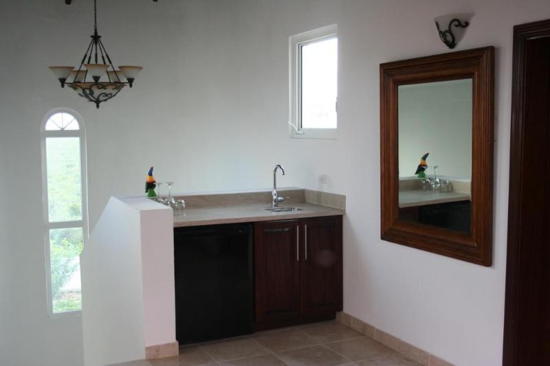 Master Bedroom SuiteWet Bar