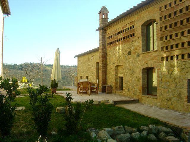 Country House Nazzano - La Libellula