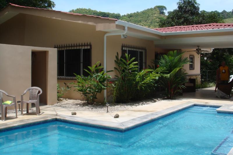piscina privada