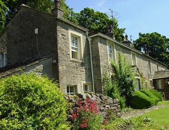 Starbotton Cottage