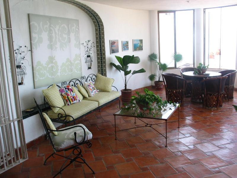 Master Schlafzimmer Casa Gregory