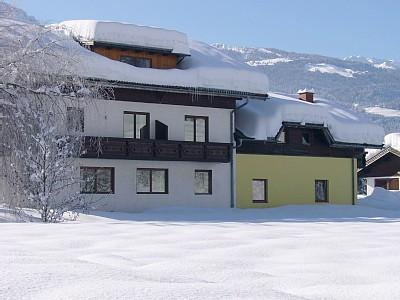 A welcoming 8 bedroomed chalet, Nassfeld Austria, holiday rental in Jenig