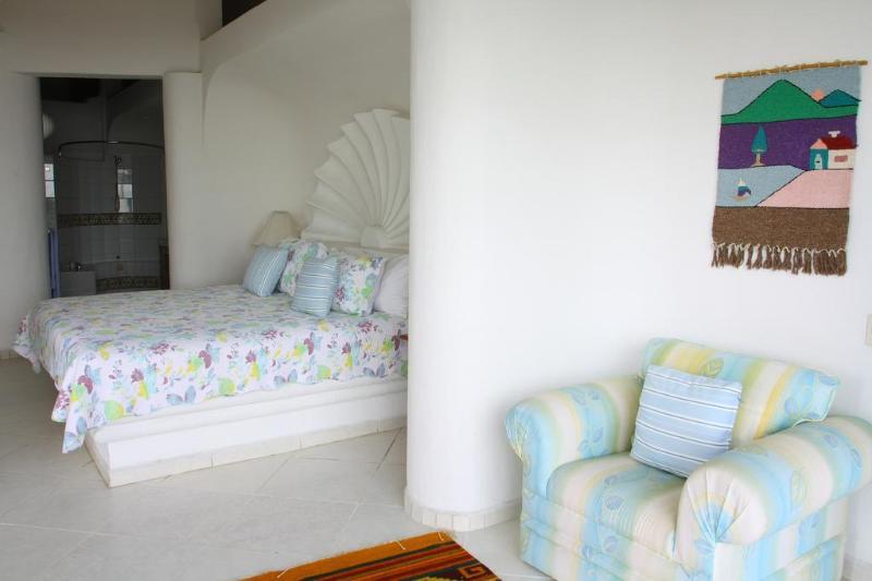 Casa Carterr Schlafzimmer