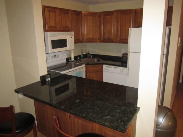 Granite Kitchen, all appliances
