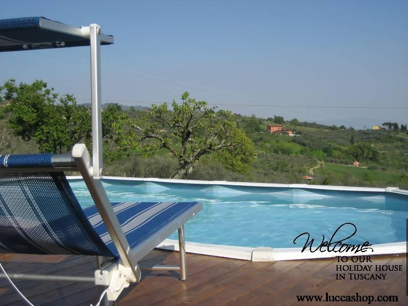 Fiordaliso House - relax by the pool