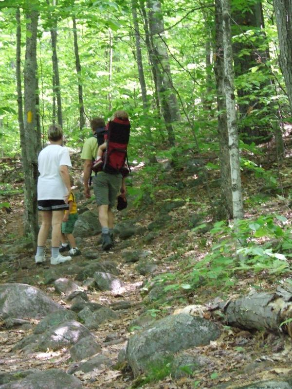 Throughout The Lakes Region There Are Numberous Hiking Trails With Various Difficulty Levels & Suited For The Entire Family.
