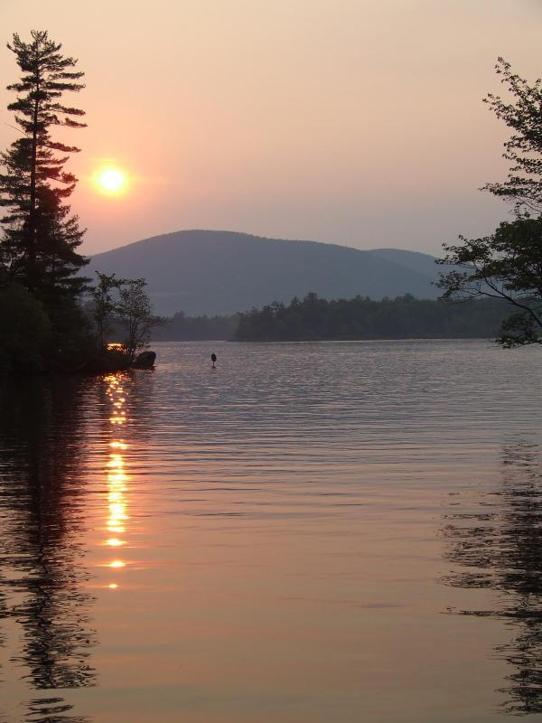 How Beautiful & Peaceful.