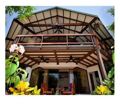 2 Story Bungalow