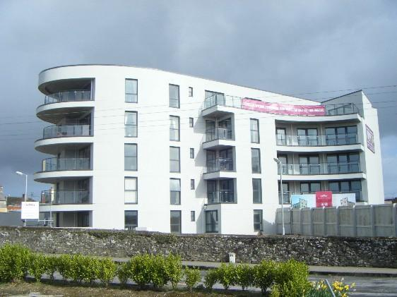 Luxury 3 Bed Apt On Wild Atlantic Way, holiday rental in County Clare