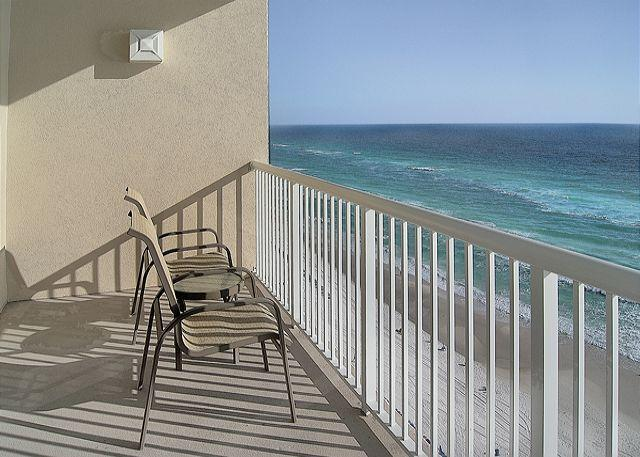 Balcony Gulf View