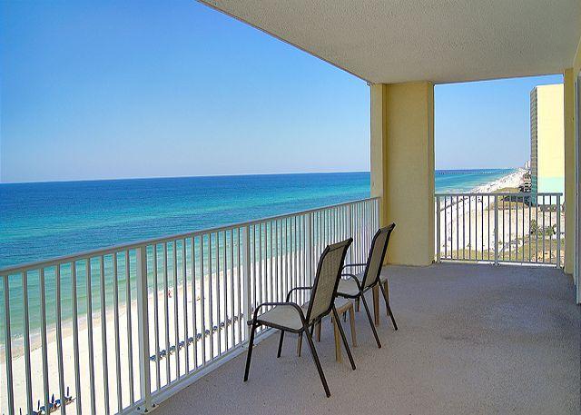 Beautiful Gulf View