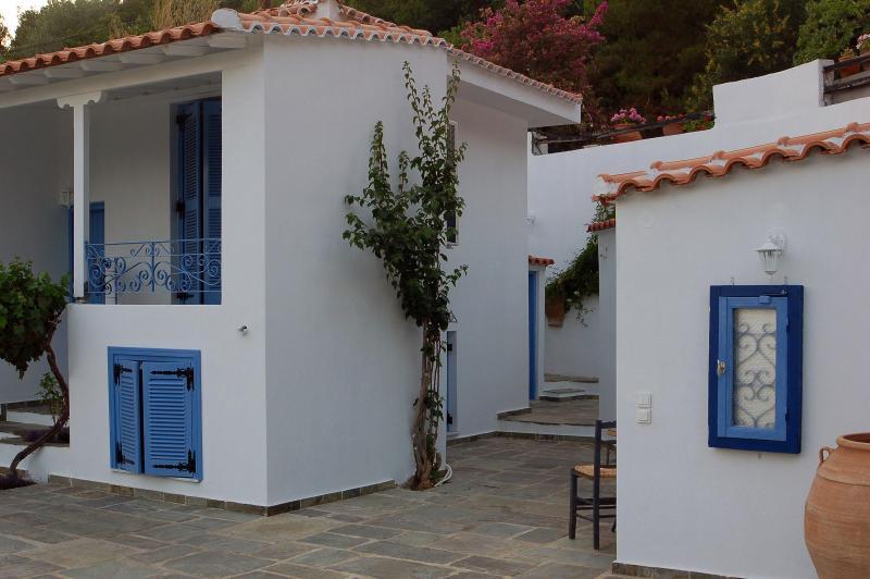 Villa Coco - Owner's Main House