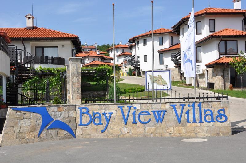 Bay View Villas Wellness & Spa Resort