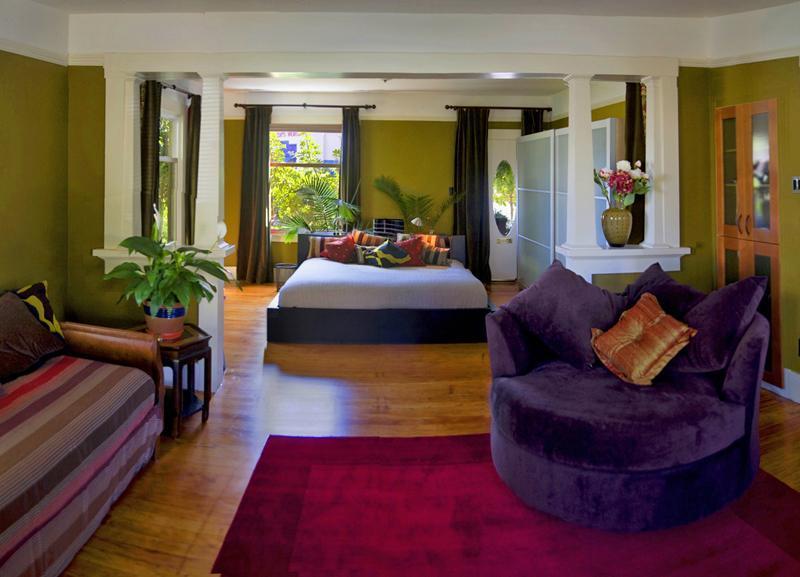 MAMA DUX - CLASSIC LUXURY IN THE HEART OF THE FUN, holiday rental in Santa Barbara