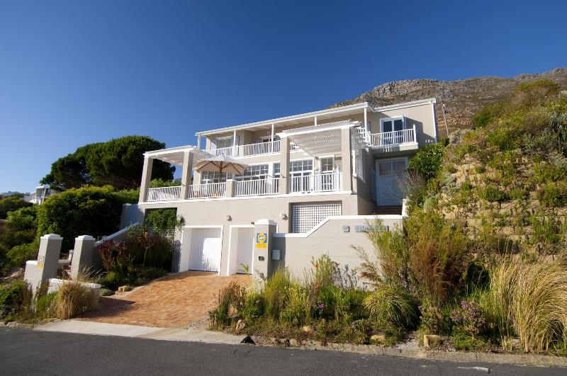 Felsensicht Self-Catering 4 Star Holiday Home, holiday rental in Simon's Town