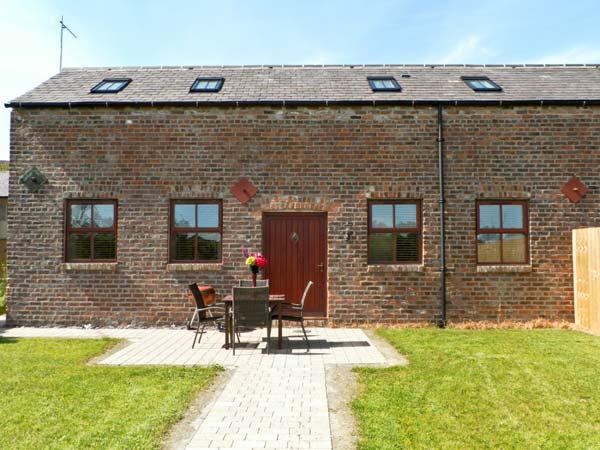 THE DAIRY, family friendly, country holiday cottage, with a garden in Coxhoe, casa vacanza a Sedgefield