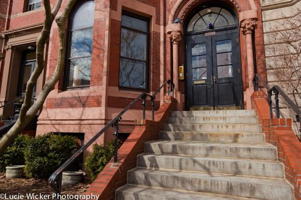 Beautiful Back Bay Duplex, alquiler de vacaciones en Boston