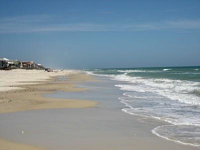 Our Pristine Beaches