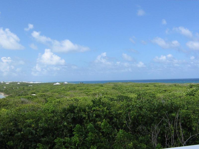 Vista nordeste