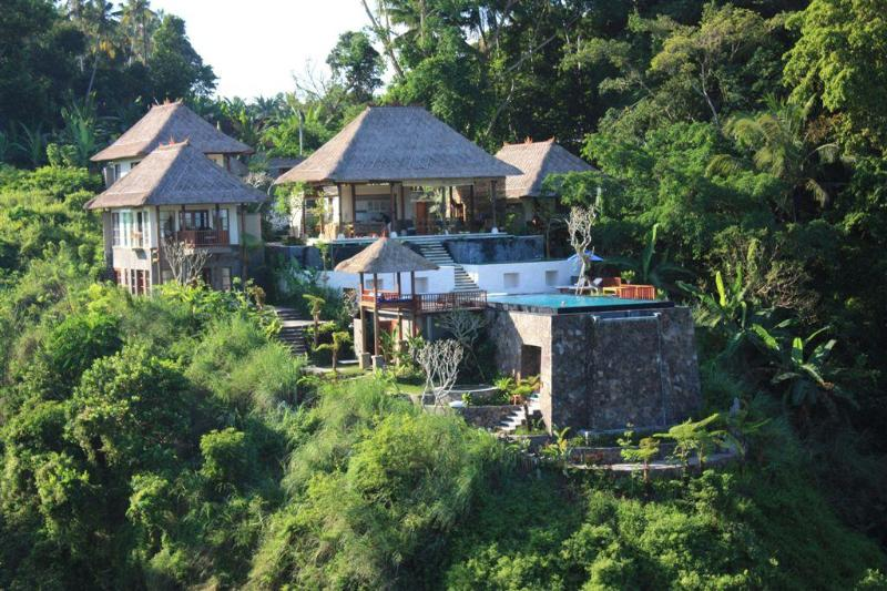Amori Villas: Luxury Ubud Retreat, vacation rental in Ubud