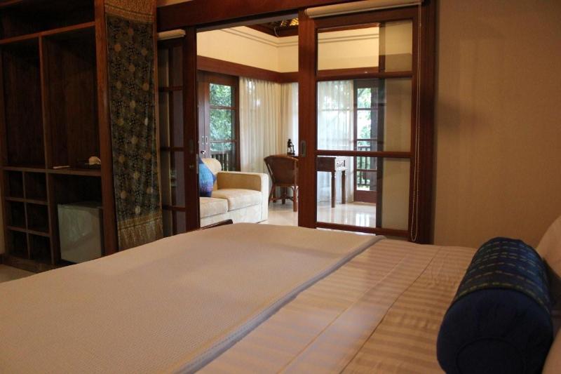 Treehouse 1-Bedroom Villa