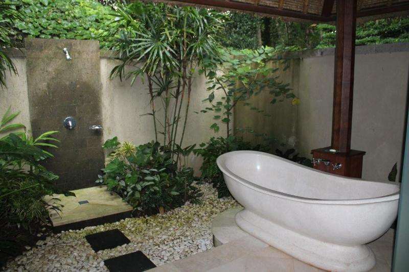 Treehouse bagno