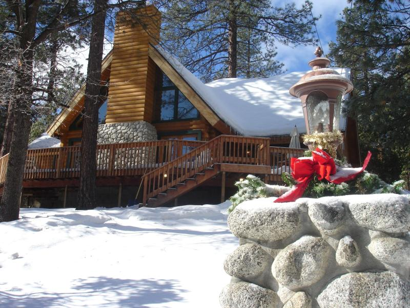 Mountain Living At It\'s Best!