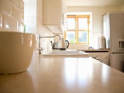 Superior fitted kitchen