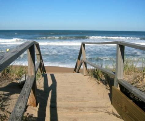 Ocean Access @ 3rd Ave