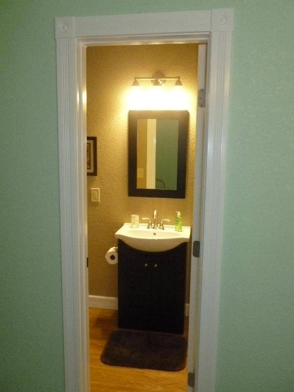 EnSuite Master Bath 2nd King Bedroom