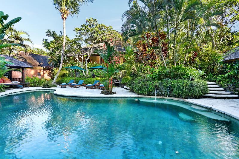 Villa Bunga Wangi du Pool