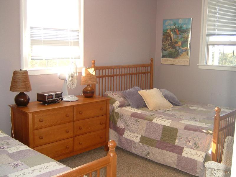 Dormitorio completo/Twin - 3