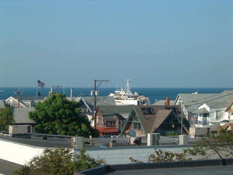 Vista desde el porche/terraza - 3