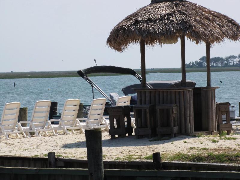 Unser beachy spot
