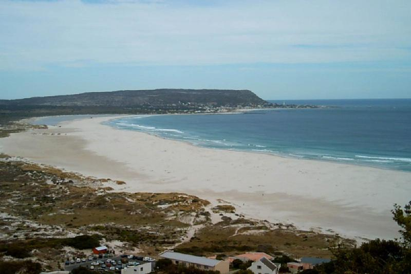Noordhoek - Long Beach