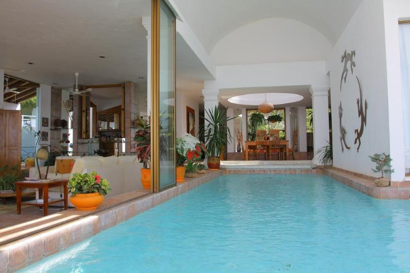 Casa Leah Pool
