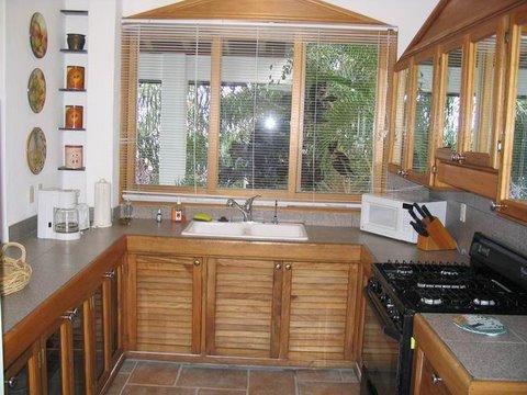 Casa Leah Kitchen