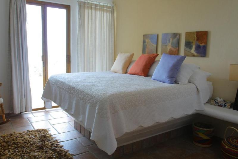 Casa Leah Master-Schlafzimmer