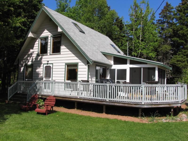 Butler`s Pine Cottage