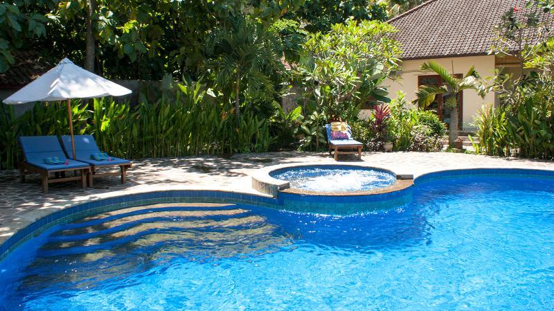Villa Padma Bali Lovina: A slice of Paradise, holiday rental in Buleleng District