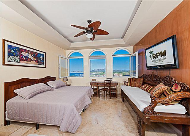 Second bedroom