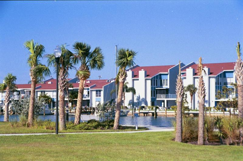 Madeira Beach Yacht Club
