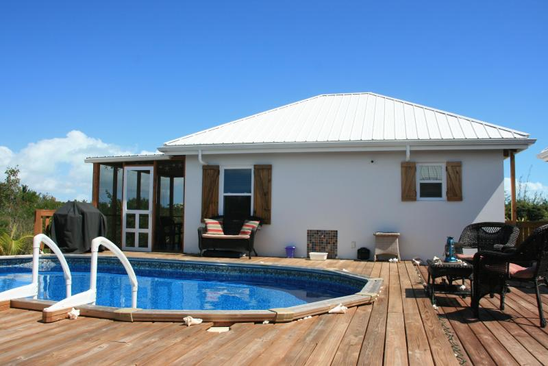 Affordable Vacation in Turks and Caicos, holiday rental in Providenciales