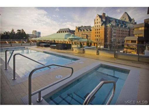 Private Pool Location