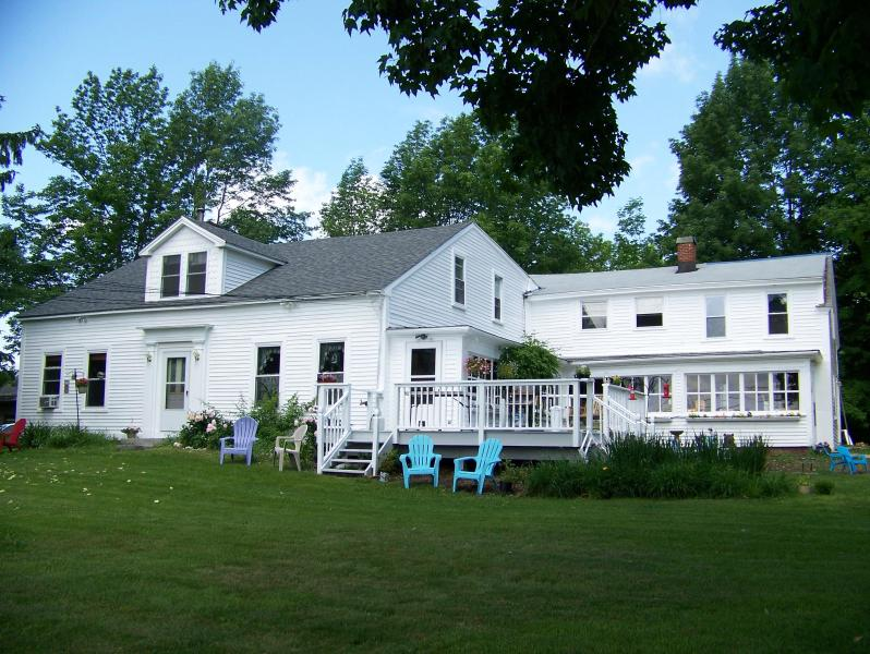 Maple Grove Farmhouse